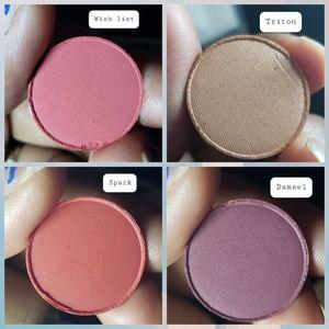 Colourpop Makeup - ❤4 for $14 -  Colourpop depotted singles